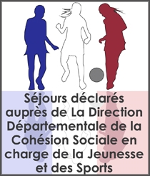 sport and culture for children in France