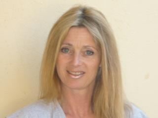 Sally Cornan Director of Daily English homestays in France